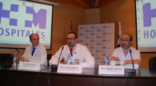 2015-03-05-De-izda--a-dcha--los-Dres--Antonio-Cubillo-Carlos-Mascías-y-Manuel-Hidalgo-(2)