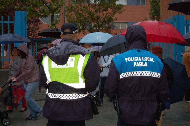 Policia-Local-Parla