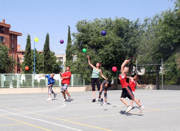 ARCHIVO-Actividades-Escolar