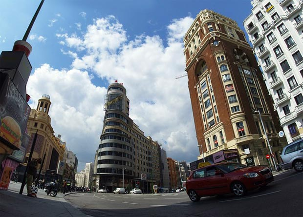 MadridCity