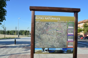 RUTAS NATURALES.