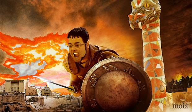 llorente-gladiator
