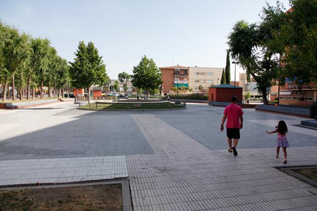 Plaza-Tirso-de-Molina