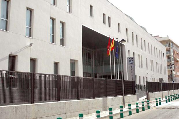 Policia-municipal-Parla