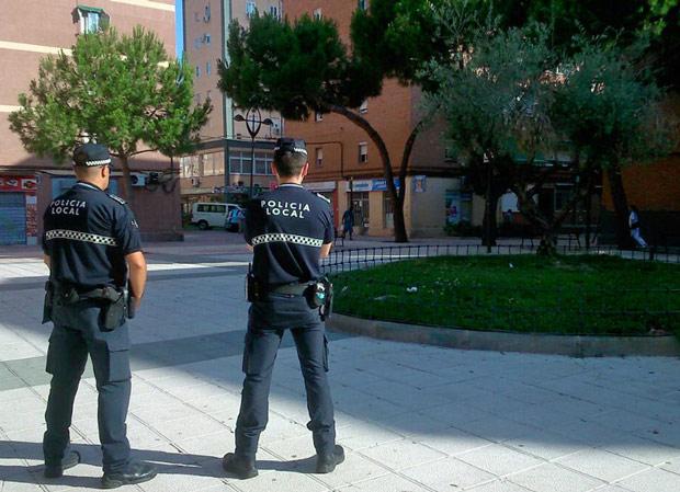policia-de-barrio