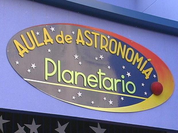 Aula-Astronomía