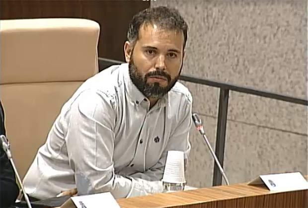 Carlos Delgado (ULEG)