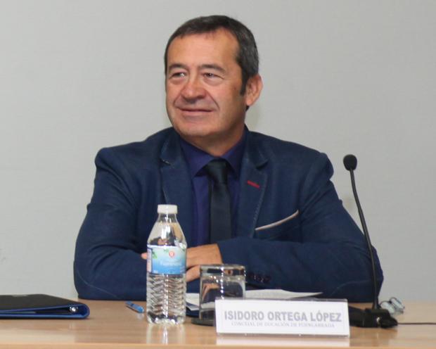 Isidoro-Herrero