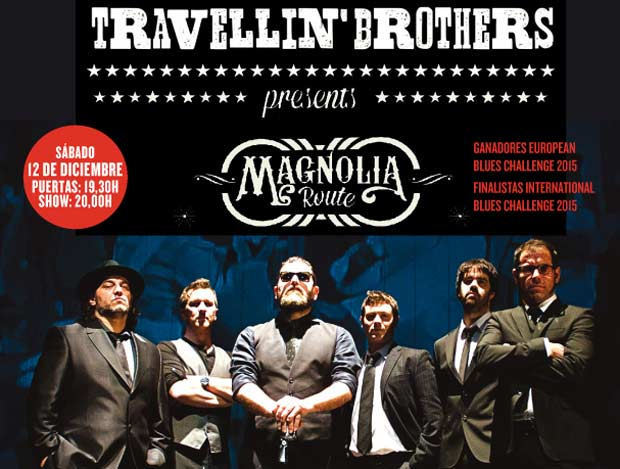 Travellin-Brothers