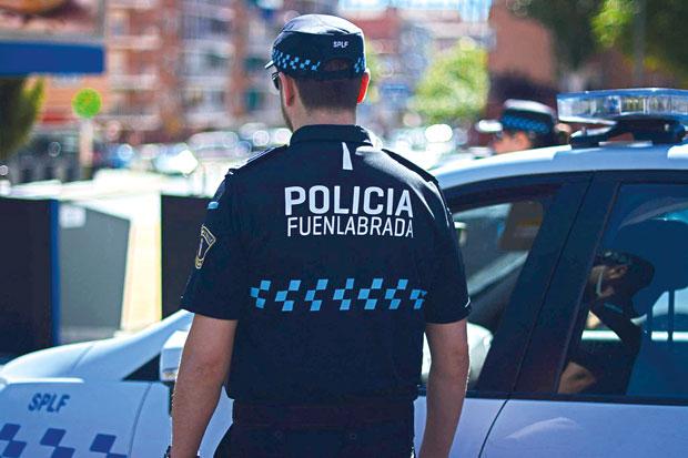 policia-local-fuenlabrada