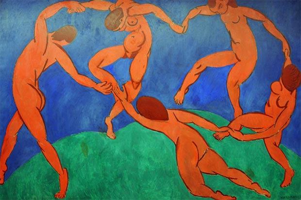 LA-DANZA.-Matisse