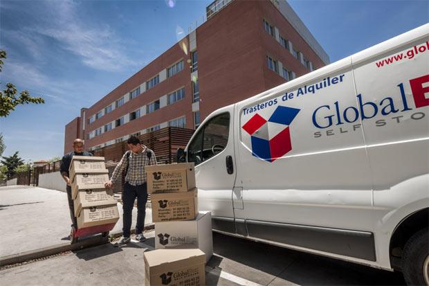 GLOBAL-BOX